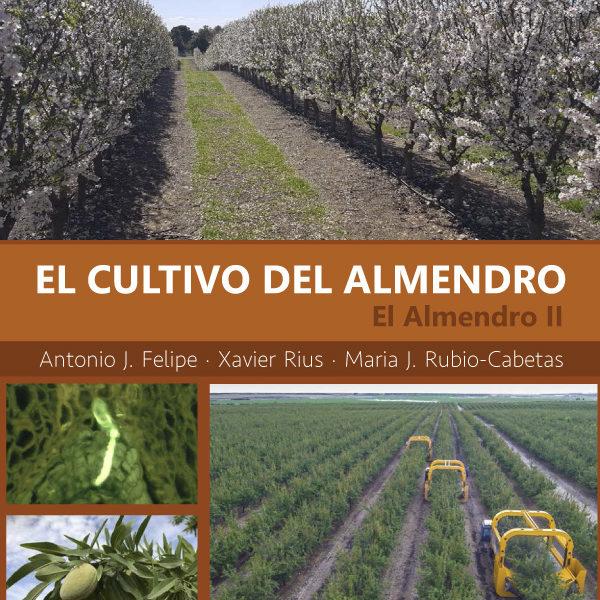 ISBN • ISBN: 978-0-646-97816-1 El cultivo del almendro