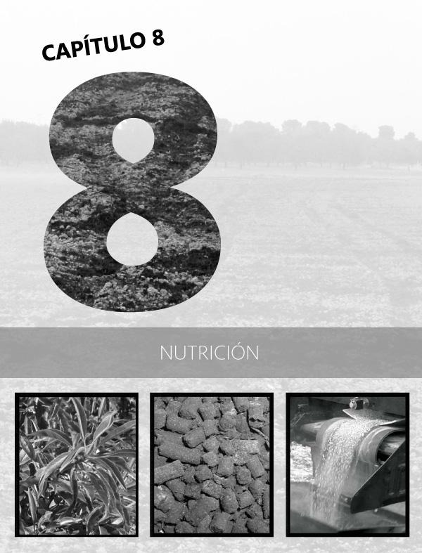 Nutrición del almendro portada